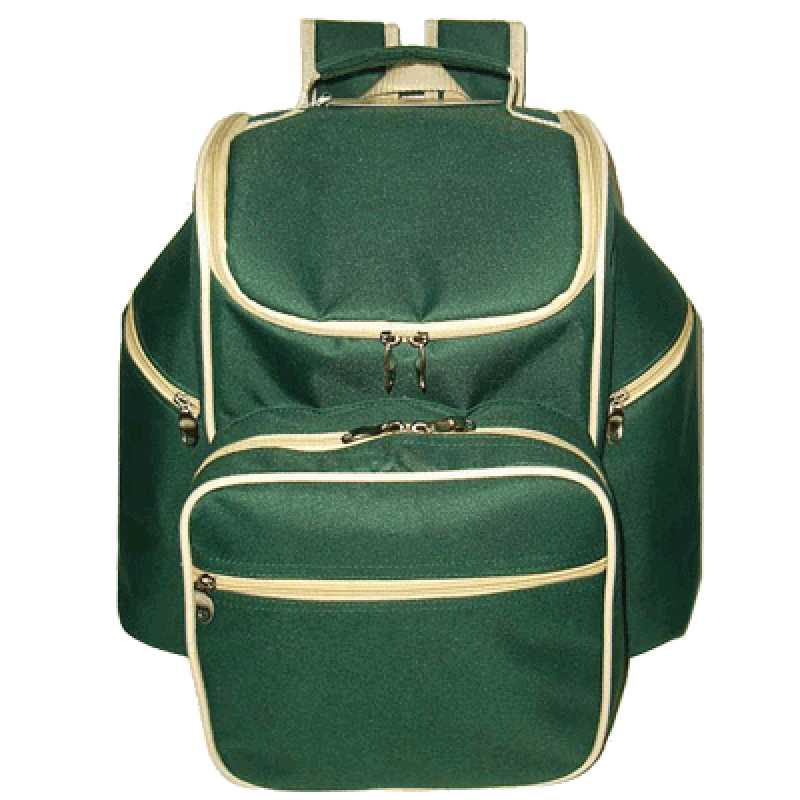 Sutherland Skyline Picnic Backpack for 2