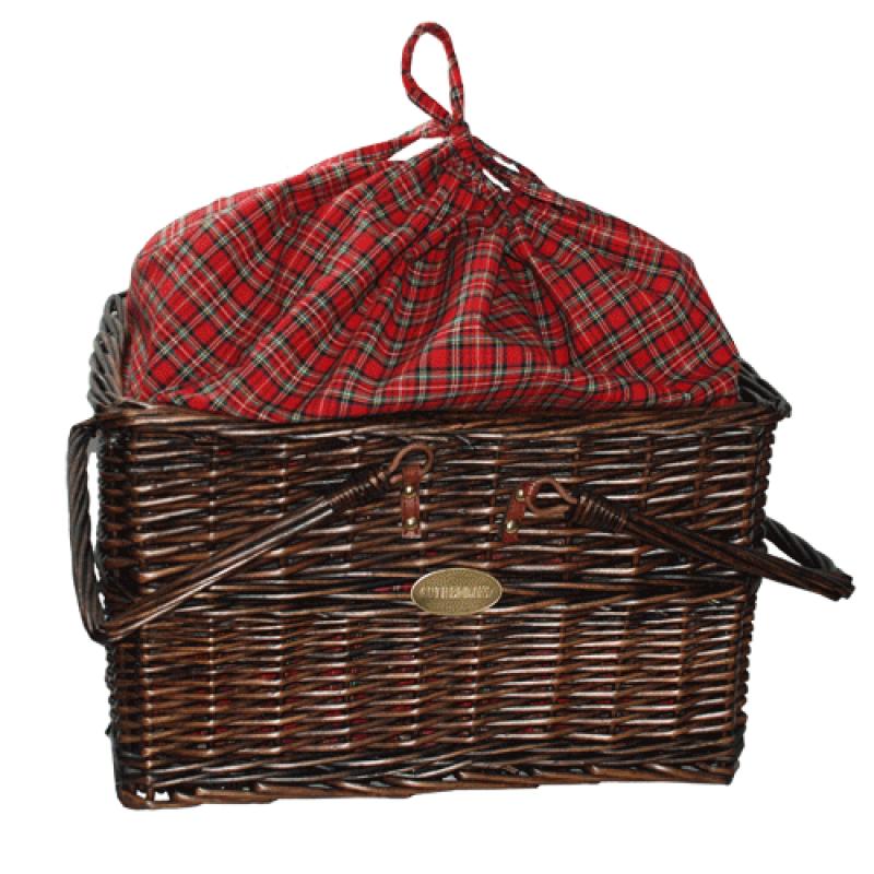 Sutherland Vestige Empty Picnic Basket