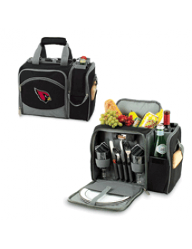 Picnic Time NFL Malibu Picnic Cooler for 2 - Arizona Cardinals