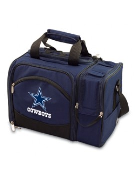 Picnic Time NFL Malibu Picnic Cooler for 2 - Dallas Cowboys