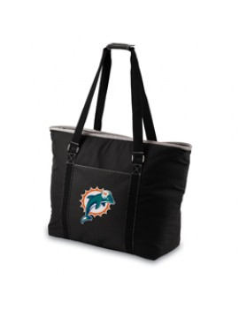 Picnic Time NFL Tahoe Beach Bag - Miami Dolphins