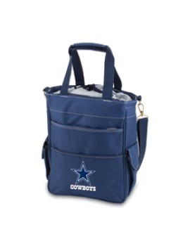 Picnic Time NFL Activo Picnic Tote - Dallas Cowboys
