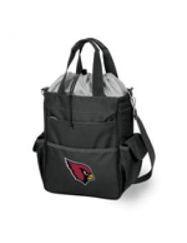 Picnic Time NFL Activo Picnic Tote - Arizona Cardinals
