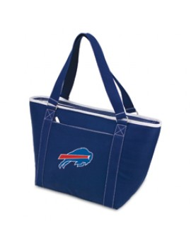 Picnic Time NFL Topanga Cooler Tote - Buffalo Bills