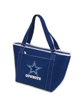Picnic Time NFL Topanga Cooler Tote - Dallas Cowboys