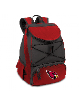 Picnic Time NFL PTX Backpack Cooler - Arizona Cardinals