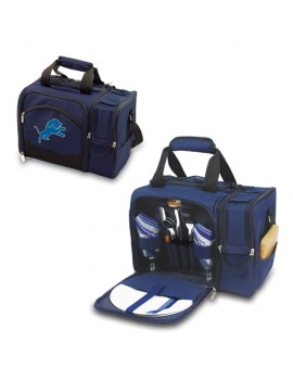 Picnic Time NFL Malibu Picnic Cooler for 2 - Detroit Lions