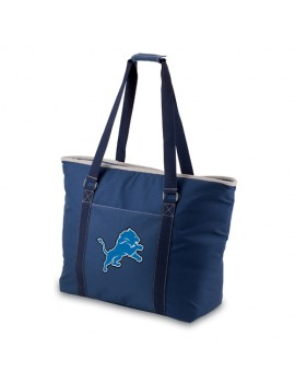 Picnic Time NFL Tahoe Beach Bag - Detroit Lions