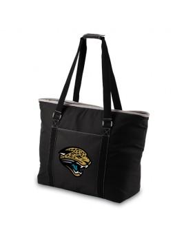 Picnic Time NFL Tahoe Beach Bag - Jacksonville Jaguars