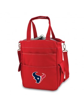 Picnic Time NFL Activo Picnic Tote - Houston Texans