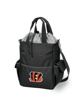 Picnic Time NFL Activo Picnic Tote - Cincinnati Bengals