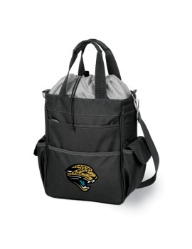 Picnic Time NFL Activo Picnic Tote - Jacksonville Jaguars