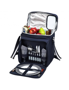 Picnic At Ascot Bold Picnic Cooler for 2