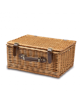 Picnic Time Bristol Picnic Basket for 2