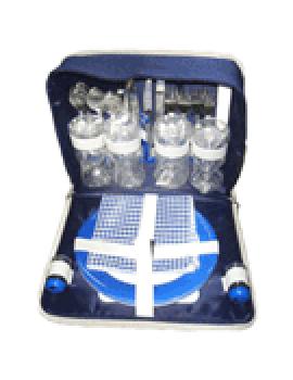Sutherland Compact Getaway Travel Picnic Set