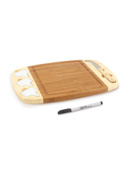 Picnic Time Delio Cheese Board