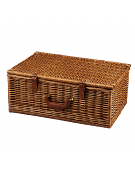 Picnic At Ascot Dorset Picnic Basket for 4 London