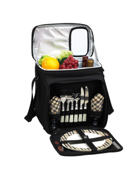 Picnic At Ascot London Picnic Cooler for 2