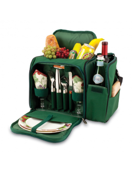 Picnic Time Malibu Picnic Backpack for 2