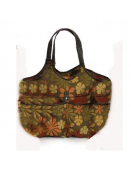 Picnic Plus Palmetto Picnic Tote for 2 Tapestry