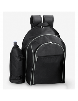 Picnic Plus Endeavor Picnic Backpack for 2 Black