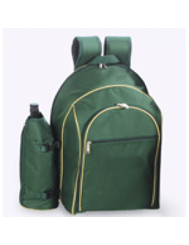 Picnic Plus Endeavor Picnic Backpack for 2 Green