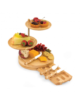 Picnic Time Regalio Cheese Board