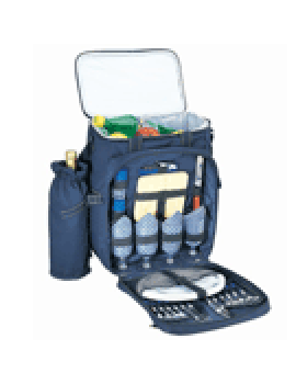 Sutherland Stadium Getaway Picnic Backpack for 4