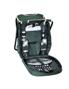 Sutherland Spectator Picnic Backpack & Chair for 2