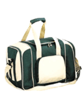 Sutherland Tahoe Picnic Duffel for 4